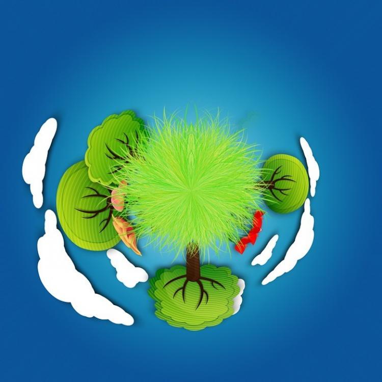 Yeşil Enerji Nedir?