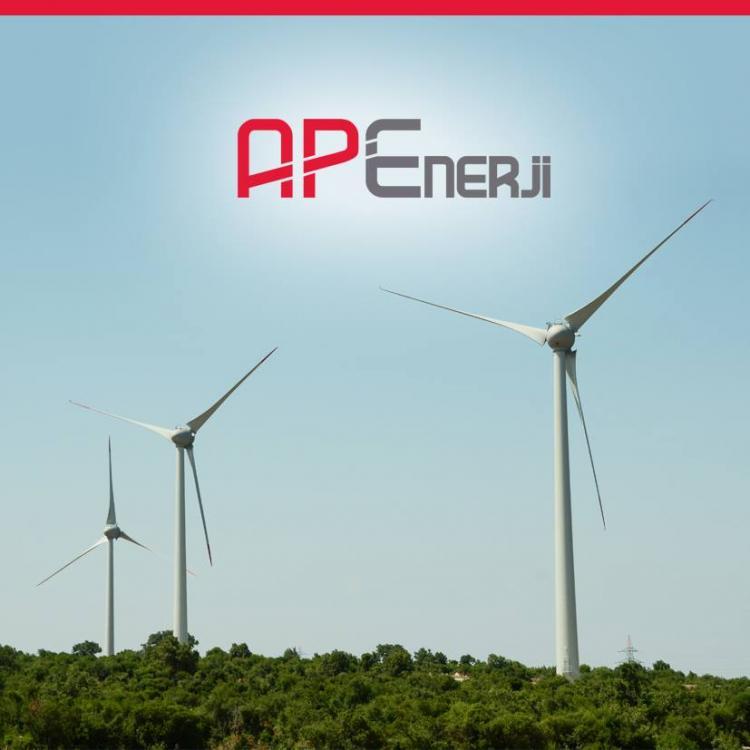 AP Enerji Tedarik Anonim Şirketi