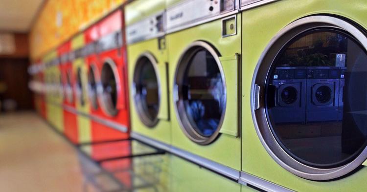 Çamaşır Makinesi Kullanırken Tasarruf Yapmanın Yolları Nelerdir?