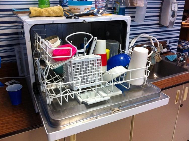 Bulaşık Makinesi Enerji Tasarrufu Sağlar Mı?