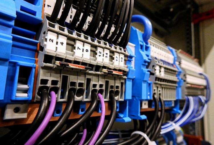 Elektrik Tedarik Firması Nedir?